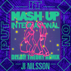 Put It On (Deejay Theory Remix)