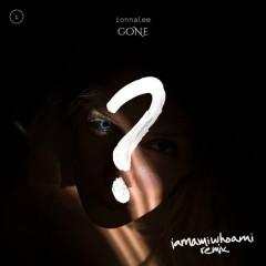Gone (Iamamiwhoami Remix) - Ionnalee
