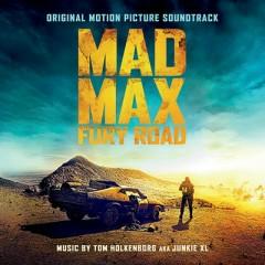 Mad Max: Fury Road OST