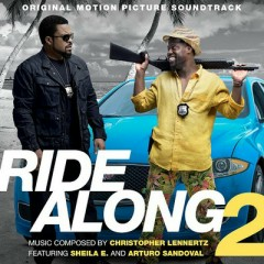 Ride Along 2 OST