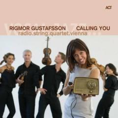 Calling You - Rigmor Gustafsson