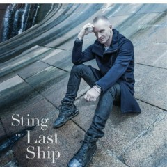 The Last Ship (CD2) - Sting