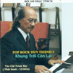 Pop Rock Duy Thanh 2