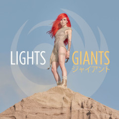 Giants (Japanese Version) (Single)