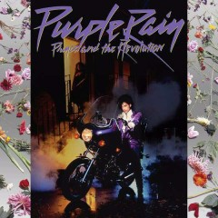 Purple Rain (Deluxe) (Expanded Edition) - Prince