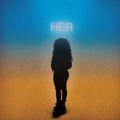 H.E.R., Vol. 2 – The B Sides (EP) - H.E.R.