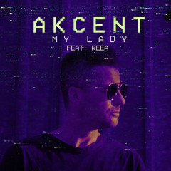 My Lady (Single) - Akcent