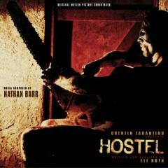 Hostel OST (Pt.2) - Nathan Barr