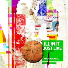 Just Like - Illinit