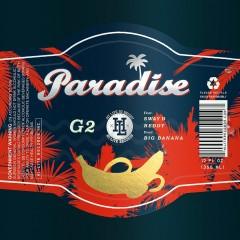 Paradise (Single) - G2