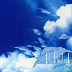 AIR arranged sound album ARIA - WAVE