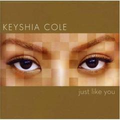Just Like You - Keyshia Cole