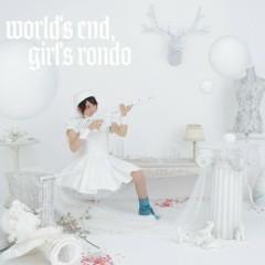world's end, girl's rondo - Kanon Wakeshima