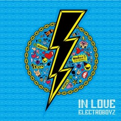 In Love - Electroboyz