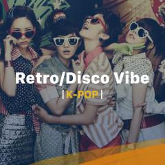 Retro/Disco Vibe
