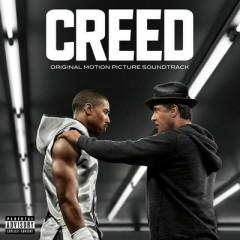 Creed OST