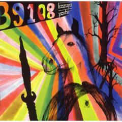 39108 - Kayuza Yoshii