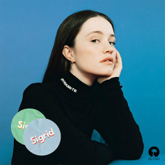 Dynamite (Acoustic) (Single) - Sigrid