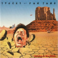 Burning In The Shade  - Tygers Of Pan Tang