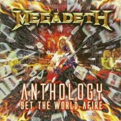 Anthology (Set The World Afire) (Disc 1)