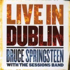 Live In Dublin (CD1)