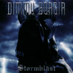 Stormblast (Limited Edition) - Dimmu Borgir