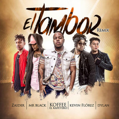El Tambor (Remix) (Single)