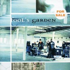 For Sale - Fool's Garden