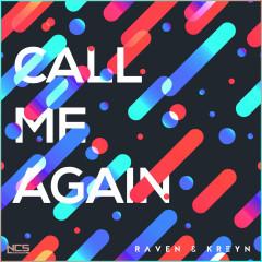 Call Me Again (Single)