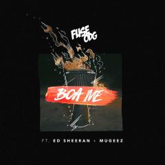 Boa Me (Single) - Fuse ODG