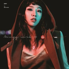 MINZY WORK 01 UNO (Mini Album) - Minzy