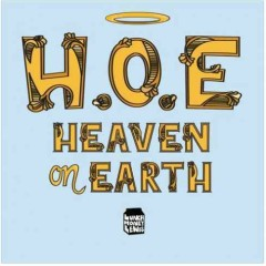 H.O.E. (Heaven On Earth) (Single) - Lunchmoney Lewis, Ty Dolla $ign