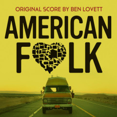 American Folk (Original Motion Picture Score)