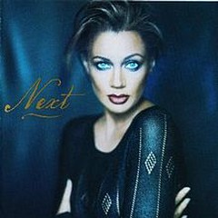 Next - Vanessa Williams