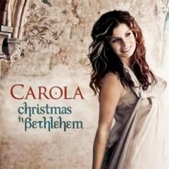 Christmas In Bethlehem  - Carola