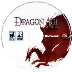 Dragon Age: Origins OST