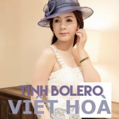 Tình Bolero - Việt Hòa