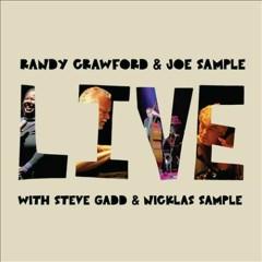 Randy Crawford & Joe Sample - Live