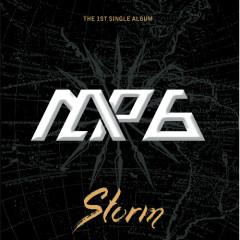 Storm - M.A.P6