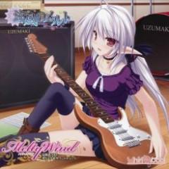 Suzukaze no Melt Original Sound Track Melty Wind CD2