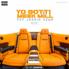 Top Looking Down (Single) - Yo Gotti