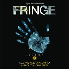 Fringe: Season 1 OST (Pt.2)