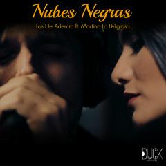 Nubes Negras (Single)
