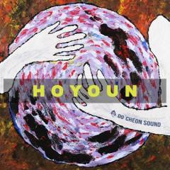 Hoyoun (Mini Album)
