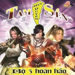 Tam Sến - Fony Trung,Chế Tài,Tiểu Bảo
