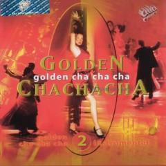 Golden ChaChaCha 2