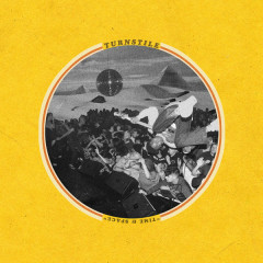 Time & Space - Turnstile
