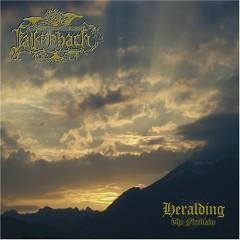 Heralding The Fireblade - Falkenbach