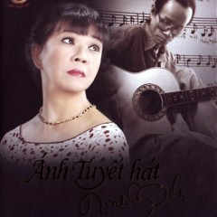 Ánh Tuyết Hát Trịnh Công Sơn - CD2