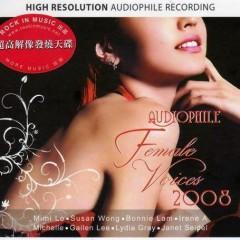Audiophile Female Voice (2008)